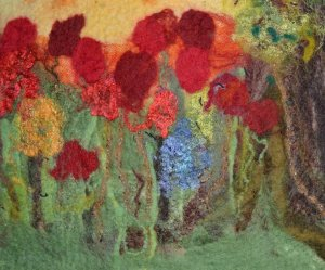 Alison Grant meadow