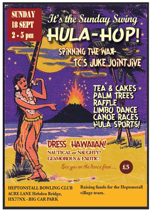 HulaHop - 2016 500