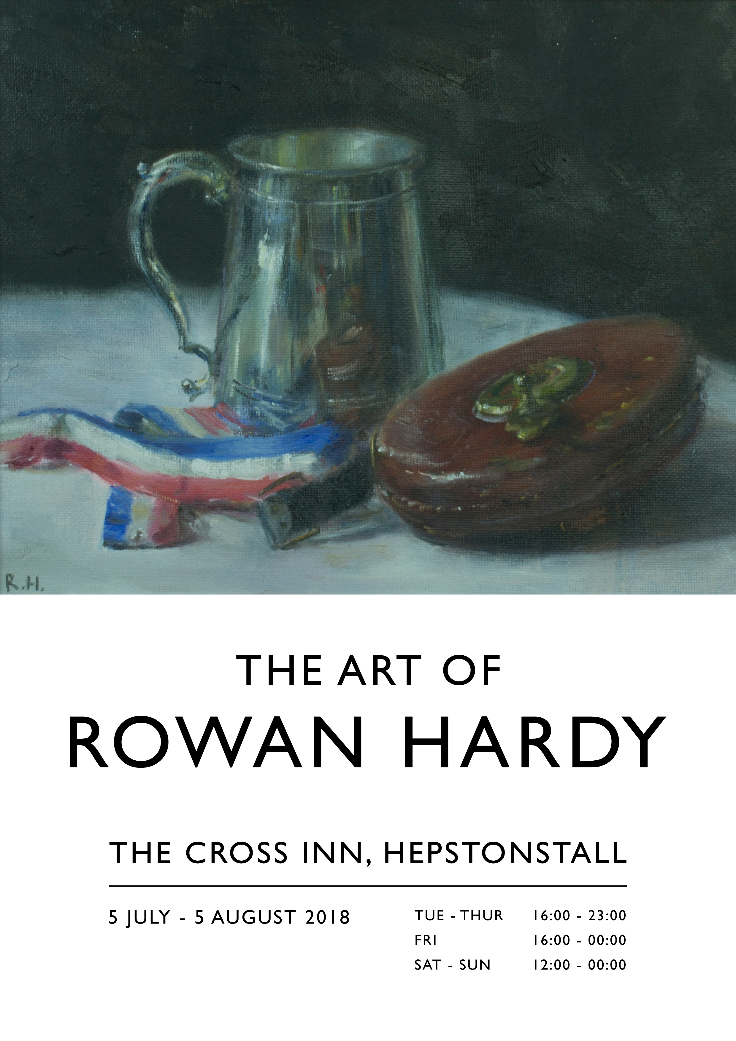 Rowan Hardy exhibition poster Cross Inn A4.jpg